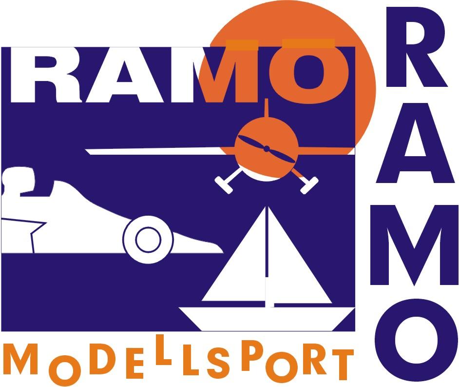 Ramo Modellsport GmbH.-Logo